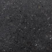 black granite texture for backgrounds and overlays - stock photo