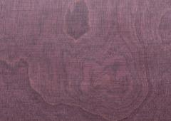 purple wood texture for backgrounds and overlays - stock photo