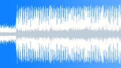 Acoustic Corporate Happy Life loop (easy inspirational tune) - stock music