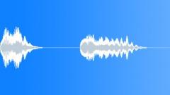 Vibraphone Slide Up Sound Effect