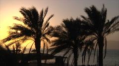 Dahab Egypt Stock Footage