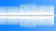 Stock Music of Tensionitis