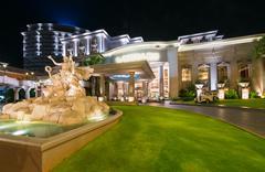 Imperialhotel, Vung Tau, Vietnam - stock photo