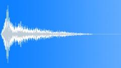 Scifi mechanism power off Sound Effect