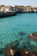 The Poetry in Puglia - stock photo