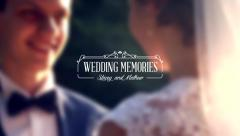 Wedding Titles vol. 02 - stock after effects