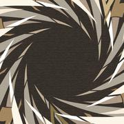 Whirlpool Background Stock Illustration