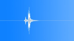 Window Metal Latch Open Sound Effect