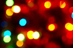 Christmas fairy-tale background. Kuvituskuvat