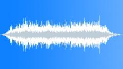 Stock Sound Effects of Robot Movement, Robot Mechanism