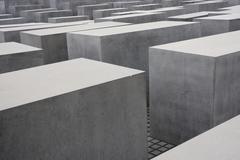 Holocaust Memorial Berlin Kuvituskuvat