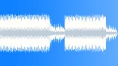 Africa Calling - stock music
