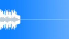 80s Game Dev Sound - sound effect