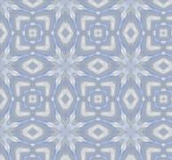 Cold seamless pattern - stock illustration