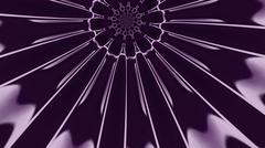 Kaleidoscope - stock illustration