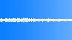 Static Sci-Fi Background Sound Effect