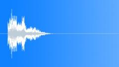 Space Door Unlock 01 - sound effect