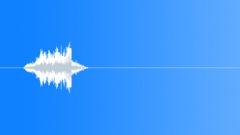 Space Door Unlock 03 - sound effect