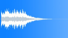 Goodnight bells advance ding - sound effect