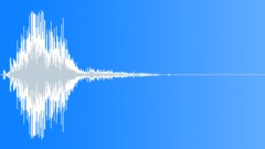 Toy game rocket deploy Sound Effect