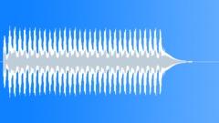 Menu Interface Load Äänitehoste