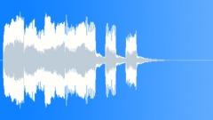 Retro Deluxe Fail 05 Sound Effect