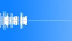 Retrogaming - Game Dev Production Element - sound effect
