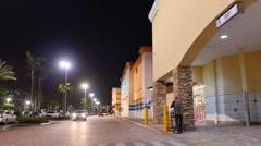 RK Plaza Hallandale Stock Footage
