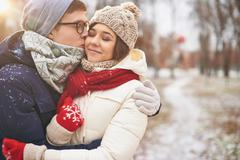 Affection Stock Photos