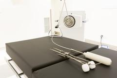Cancer treatment equipment Kuvituskuvat