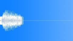 286-like Gamedev Sfx Sound Effect