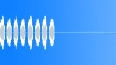 Eighties Videogame Fx - sound effect