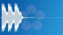 Percussion Error Sound Effect