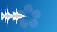 Koto Task Complete - sound effect