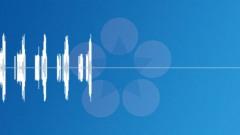 286-like Videogame Fx Sound Effect