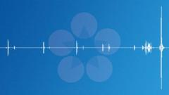 Combination Code Door Lock Open 3 - sound effect