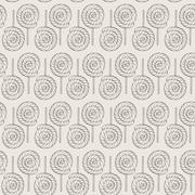 Vector Candy and Lollipop Seamless Pattern - stock illustration