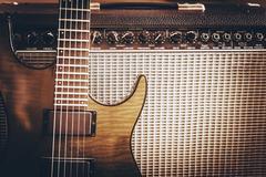Guitar Player Toys. Electric Bass Guitar. Music Theme. Kuvituskuvat