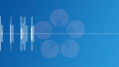 Msdos-like Pc Game Efx Sound Effect