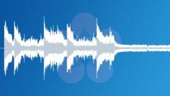 Ganges Groove STINGER - stock music