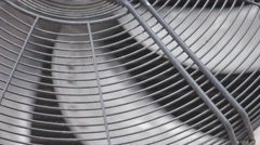 Ungraded: Ventilation Fan Stock Footage