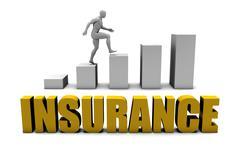 Insurance - stock illustration