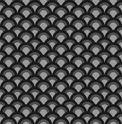 Seamless wave pattern background Stock Illustration
