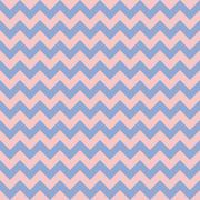 Chevron seamless pattern background. Vector illustration. Rose quarts and ser - stock illustration