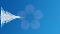 Designed Game Futuristic Gun Shot 13 - sound effect
