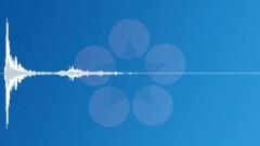 Designed Game Gun Shot 26 Sound Effect