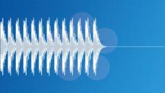 Futuristic Machine Gun 3 Sound Effect