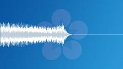 Futuristic Machine Gun 6 - sound effect