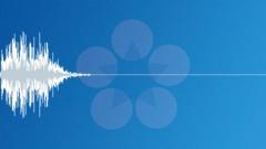 Designed Game Futuristic Gun Shot 73 Sound Effect