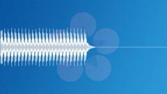 Futuristic Machine Gun 4 - sound effect